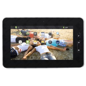 Tablet Sweex Tab 211 Yarvik WiFi - 4GB