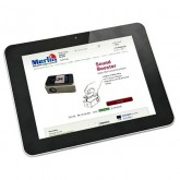 Tablet Merlin PC 8 WiFi - 8GB