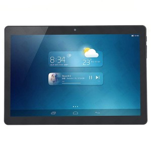 Tablet Lectrus 10 Dual SIM 3G - 16GB