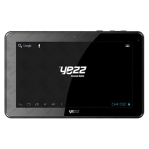 Tablet Yezz Epic T7 WiFi - 16GB