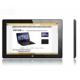 Tablet Visture S11 WiFi with Windows - 32GB