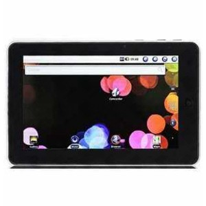 Tablet NXL Fabfone Mini 3G - 4GB