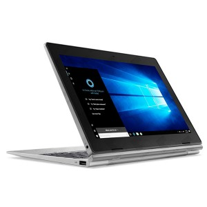 Tablet Lenovo Ideapad D330-10IGM WiFi with Windows 10 - 128GB