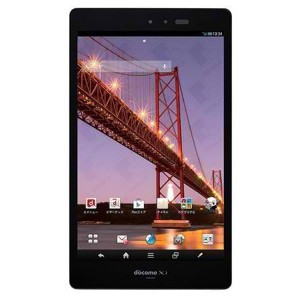 Tablet Sharp Aquos Pad 7 SH-08E 4G - 32GB