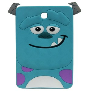 3D Back Cover Monster Company for Tablet Samsung Galaxy Tab S2 8 SM-T715